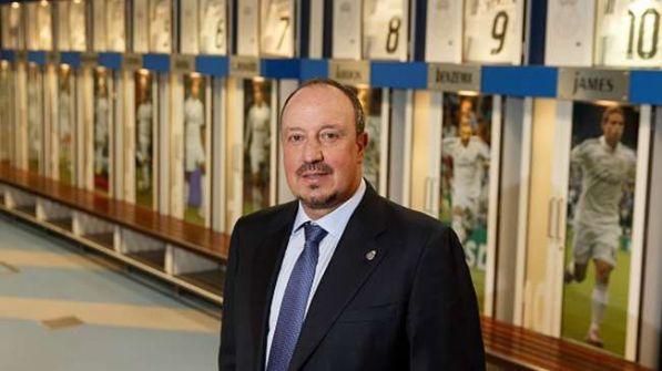 كيف سيلعب ريال مدريد في عهدة بينيتيز؟