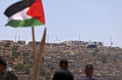 """صحيفة عبرية: تزعم بأن 60 دونمًا من أراض جبل صبيح مصنفة بأنها """"أراضي دولة"""""""