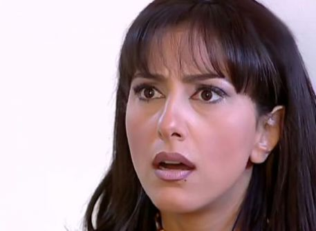 فنانة مصرية مشهورة : سأزور تل أبيب فى حالة واحدة