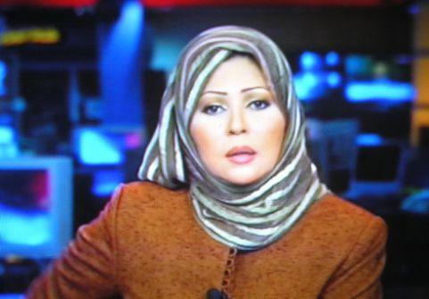 خديجة بن قنة تهاجم صحيفة جزائرية حاولت تشويه سمعة ابنتها 'بصور فاضحة'