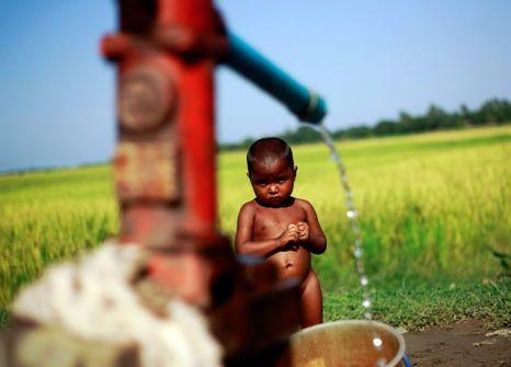 في اليوم العالمي للمياه.. 17 دولة تعاني من الفقر المائي و105 ملايين عدد المحرومين