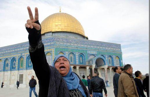 مشروع قانون إسرائيلي بحظر 'الآذان'