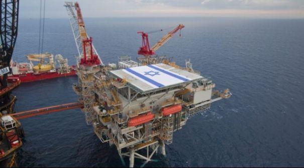 لا عقبات امام اتفاقية الغاز الاسرائيلية المصرية