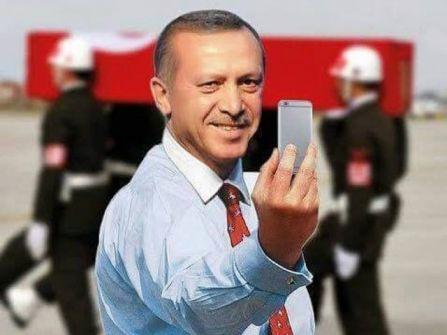 أردوغان يطمح إلى وضع زوج ابنته مكان أوغلو