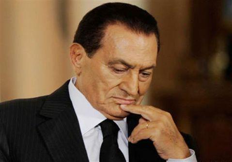 وثائق: مبارك قبل طلب أمريكا توطين فلسطينيين بمصر بعد حرب اسرائيل على لبنان عام 82