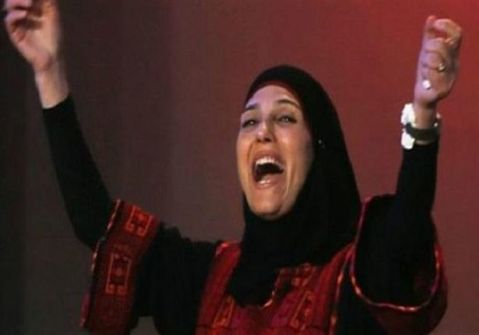 عظمة نساء فلسطين// كما يكتب محمد حنيحن