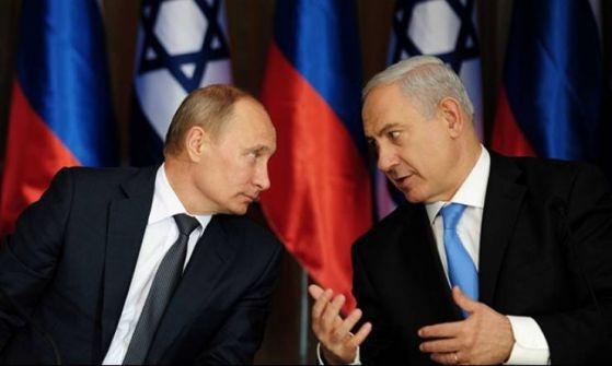 روسيا تعهدت لإسرائيل بالحفاظ على مصالحها الأمنية