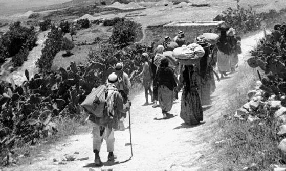 مبادرة في الكونغرس تعترف بأربعين الف لاجئ فلسطيني فقط