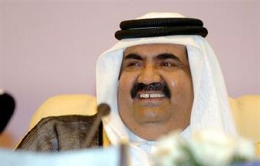 أسطول طائرات ملكية قطرية لإنقاذ حياة 'الأمير الأب'