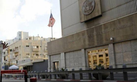 تقديرات إسرائيلية: تجميد نقل السفارة الأميركية إلى القدس