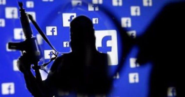 نيوزويك: فتاة أمريكية ضحية اتجار بالجنس تقاضى 'فيس بوك'