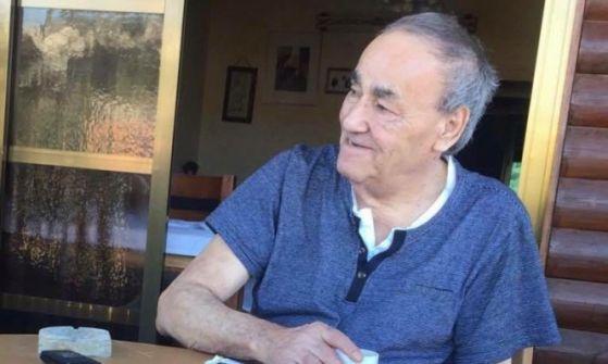 'في وداع الشاعر الفلسطيني أحمد حسين' .. شاعرُ حيفا المعذَّبُ بجمالها...بقلم نمر سعدي