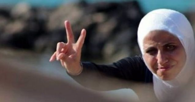 الاتّحاد القطريّ للأدباء الفلسطينيّين  – الكرمل يستنكر الحكم الإرهابيّ الجائر بحقّ الشاعرة دارين طاطور