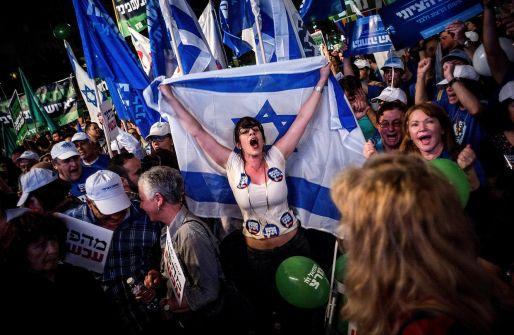 مظاهرات في إسرائيل ضد 'نتنياهو' و 'الفساد'