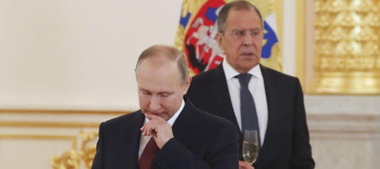 إذاً، كل ما قالته موسكو عن عدم صلتها بالروس الذين يقاتلون في سوريا فبركة.. إليك تفاصيل تدريباتهم السرية