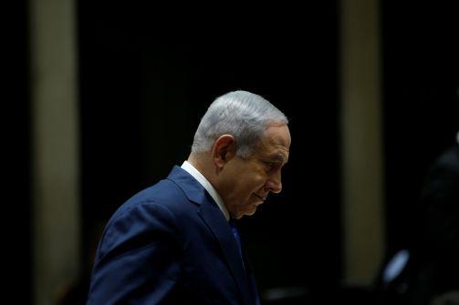اول تعليق لـ 'نتنياهو' حول عملية ' درع الشمال'....وتفاوت ردود الفعل ما بين مؤيد للعملية ومعارض في الاوساط الاسرائيلية