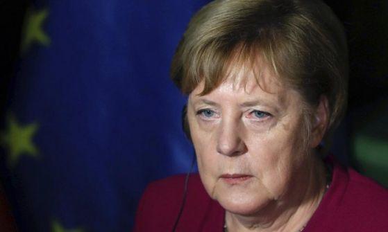 ميركل: نحو 70% من الألمان معرضون للإصابة بفيروس 'كورونا'