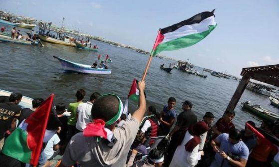 موقع اسرائيلي : اتفاق التهدئة مع غزة ..الرواتب والوقود والطعام مقابل الامن والهدوء