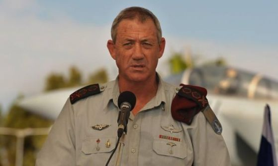 غانتس: إذا هوجمنا فإن حكومة برئاستي ستعود إلى سياسة الاغتيالات في غزة