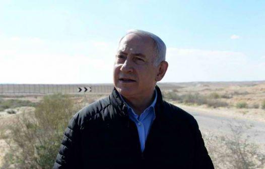 نتنياهو: لن أسلم غزة لعباس والانقسام مصلحة إسرائيلية