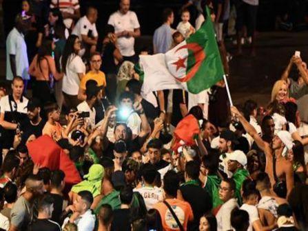 أربعة قتلى باحتفالات تأهل الجزائر لنهائي امم افريقيا