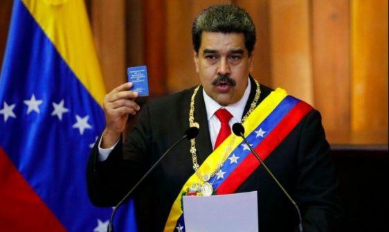 الأممُ المتّحدة تُحذّر من تفاقُم الوضع بفنزويلا: مادورو يمدّ يده للحوار والمُعارَضة ترفض