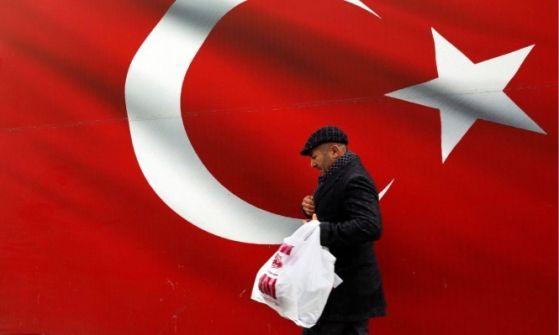 هل تعصف العقوبات الأمريكية المحتملة بالاقتصاد التركي؟....اسامة قدوس