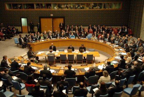 مجلس الامن يناقش ملف الاستيطان