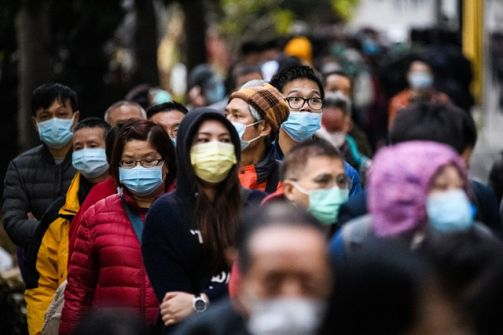 أول وفاة من فيروس 'كورونا' في اليابان