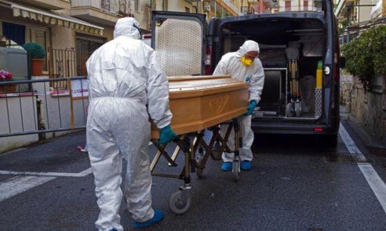 وباء كورونا: الحصيلة العالمية للوفيات تتجاوز 4 آلاف