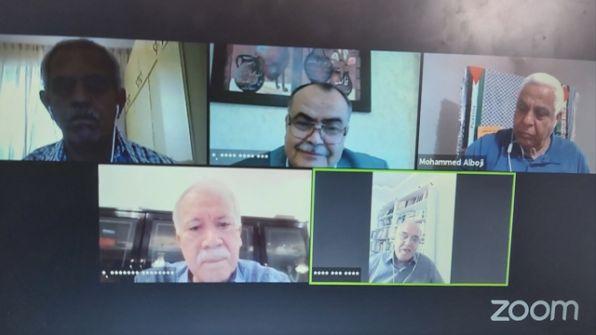 'الرواية والمكان' و'أدب الأسرى' ندوتان في افتتاح ملتقى فلسطين للرواية