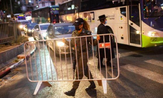 إسرائيل الأولى عالميا في عدد أيام الإغلاق: الأزمة الاقتصادية تتعمق وأعداد إصابات كورونا لا تنخفض!