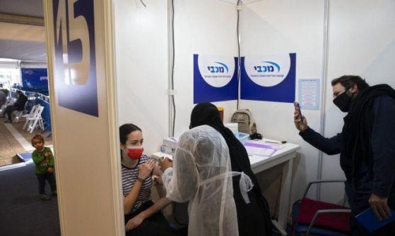 اسرائيل:خلاف حول آلية الخروج من الإغلاق وبحث توسيع حملة التطعيم لتشمل الجميع