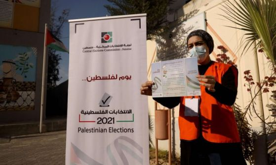 إنتخابات على ظهر بعير...د. سامي محمد الأخرس