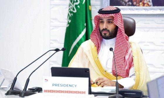 محمد بن سلمان: السعودية تطمح لعلاقات