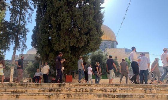 بينيت: حرية العبادة في الأقصى مكفولة لليهود.. والمسلمين كذلك