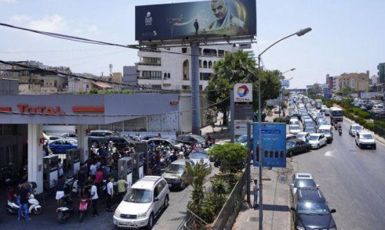 العراق يمنح لبنان مليون طن من زيت الوقود مقابل