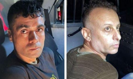 اعتقال الأسيرين يعقوب قادري ومحمود عارضة في الناصرة