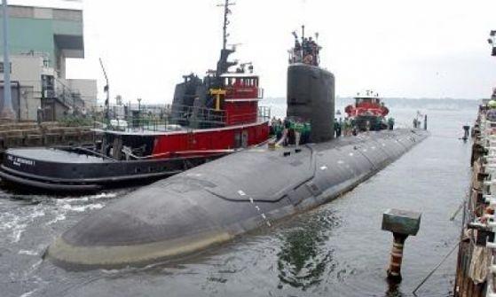 توقيف زوجين أميركيين حاولا بيع معلومات عن سفن نووية لدولة أجنبية