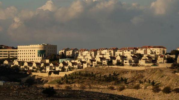 الشيخ: إسرائيل وواشنطن تتحديان الإجماع الدولي الرافض للاستيطان
