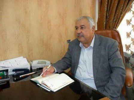 القرية في الماضي ...محمد صالح ياسين الجبوري