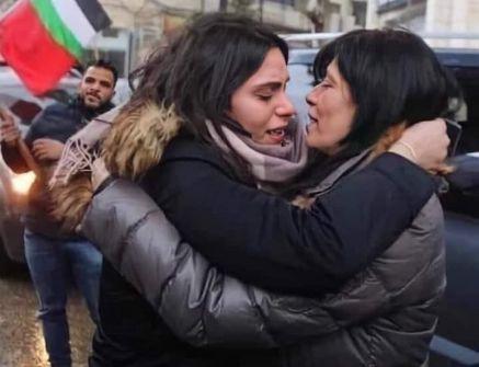 عبد الهادي شلا يكتب :خالدة جرار إمرأة من فلسطين!!