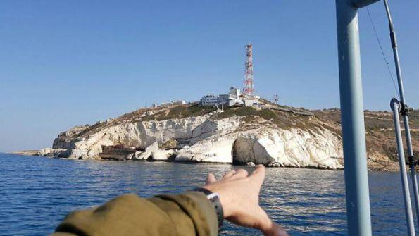لبنان يرفض مقترح أمريكا بشأن الحدود البحرية مع إسرائيل
