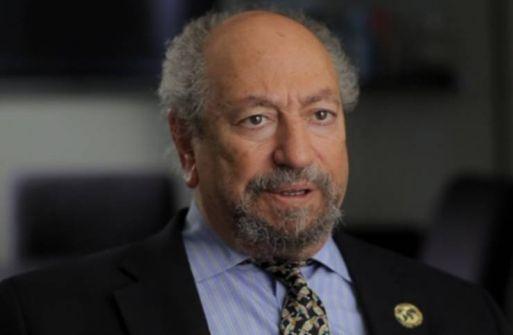 المصري سعد الدين ابراهيم :كل شخص حر في لقاء الإسرائيليين