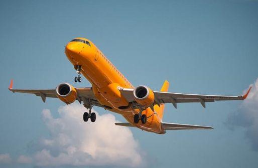 مقتل 71 شخصا في تحطم طائرة ركاب روسية