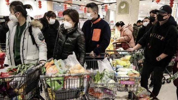 ارتفاع حصيلة وفيّات كورونا بالصين إلى 80