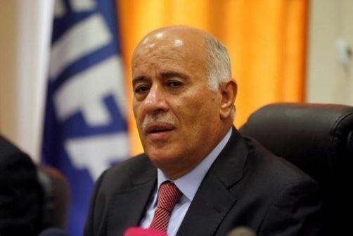 اتحاد كرة القدم: اعتذرنا عن استقبال رئيس