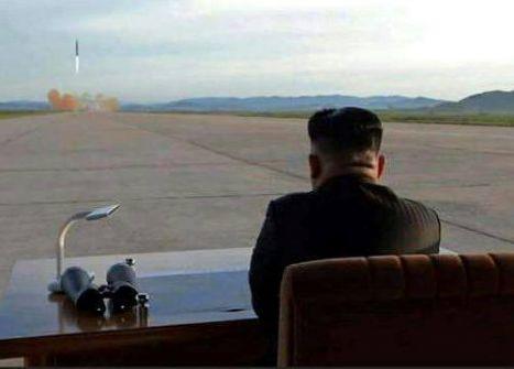 """اذا تم توجيه ضربة نووية إلى كوريا الشمالية.. """"3"""" دول يستعدون لشن الحرب العالمية الثالثة على أمريكا"""