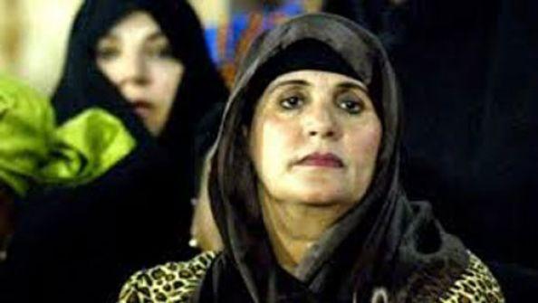 أرملة القذافي تبعث 'رسالة خطية' إلى ترامب: من هو الإرهابي؟