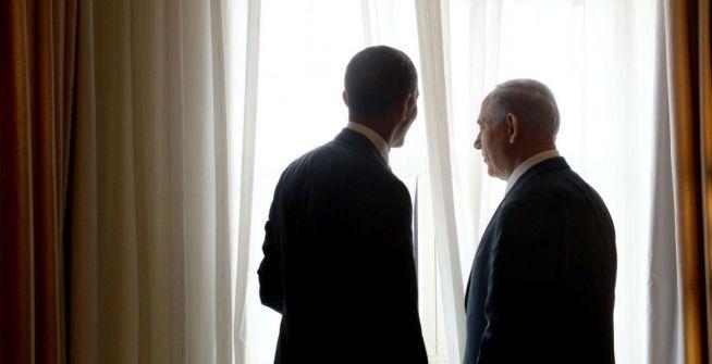 مسؤول إسرائيلي: أوباما ونتنياهو تجنبا الحديث عن 'الفيل' الفلسطيني
